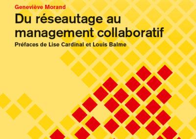 Du réseautage au management collaboratif