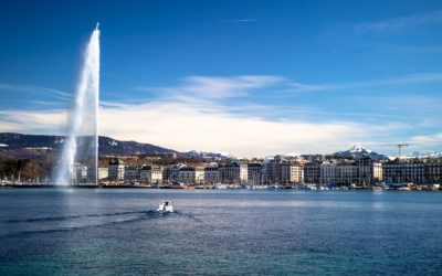 Diagnostic de santé territorial Genève et Rhône prévu en 2020, repoussé en 2022/23 pour cause de COVID